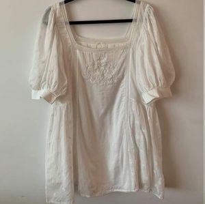 (ISO, do not buy) Aritzia La Boheme Reiki dress